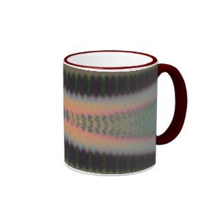 Psychedelic Visuals Mug