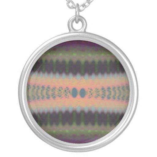 Psychedelic Visuals Custom Jewelry