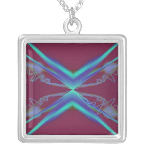 Psychedelic Visuals Jewelry