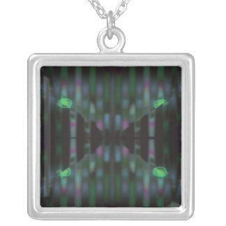 Psychedelic Visuals Pendant