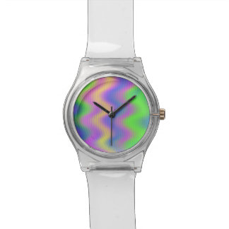 Psychedelic Watch