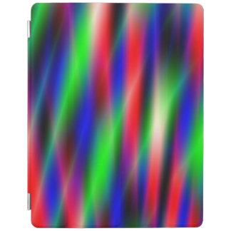 Psychedelic Waves iPad Smart Cover