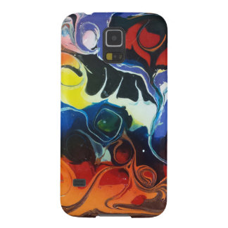 Psychedelica # 1 galaxy s5 cases