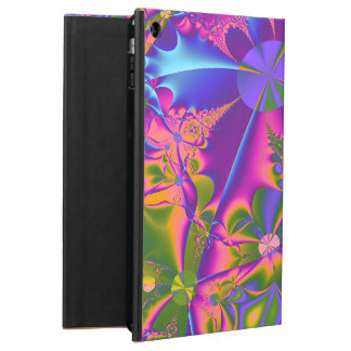 PsychedelicGardening iPad Air Covers