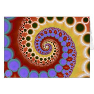 psychedelispirals card
