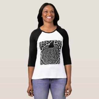 Psychedlic Pumpkin T-Shirt