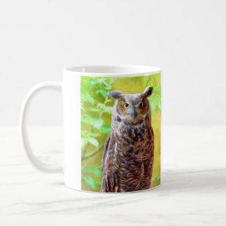 Psychedowlic Coffee Mug