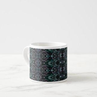 Psyche'straction Espresso Cup