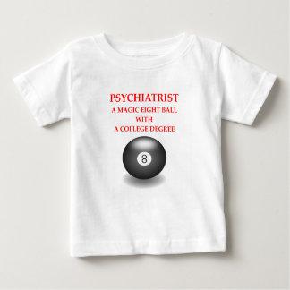 psychiatrist baby T-Shirt