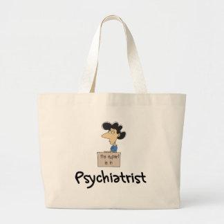 Psychiatrist Bag