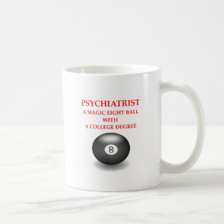 psychiatrist coffee mug