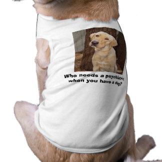 Psychiatrist Shirt