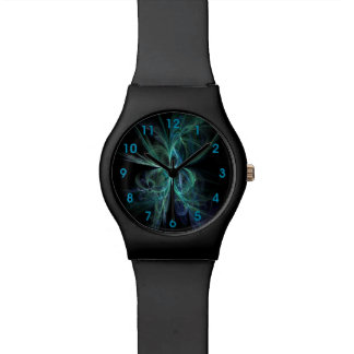 Psychic Energy Fractal Watch