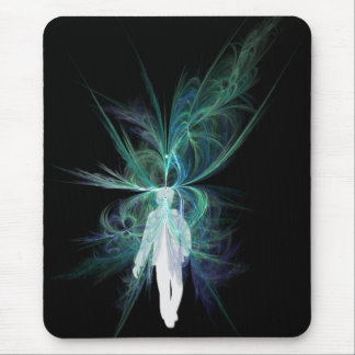 Psychic Energy Mouse Pad