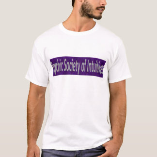 Psychic Society of Intuitives store T-Shirt
