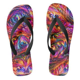 Psychic Thongs