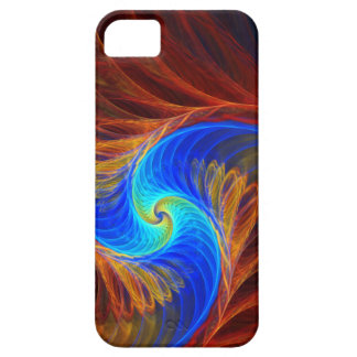 Psycho Abstract Fracta Artwork iPhone 5 Covers