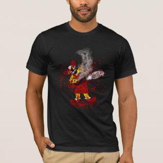 PSYCHO Clown Dark T-Shirt