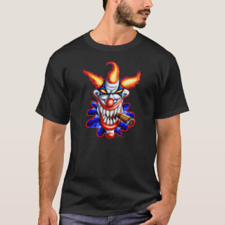 Psycho Clown T-Shirt