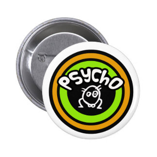 Psycho Doodle Buttons