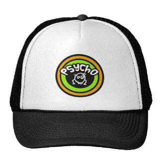 Psycho Doodle Hats