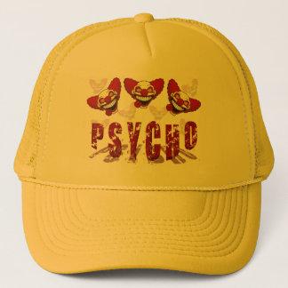 PSYCHO Hat