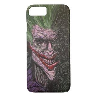 Psycho Maori iPhone 8/7 Case