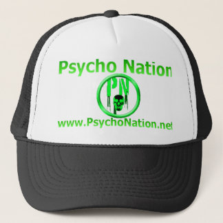Psycho Nation Hat