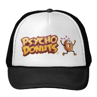Psycho Trucker Cap