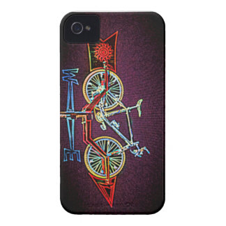 Psychobike iPhone 4 Case-Mate Cases