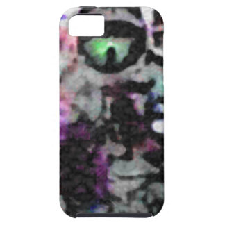 Psychodelic Adventurist Case For The iPhone 5