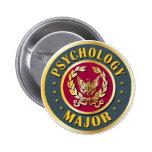 Psychology Major Badge