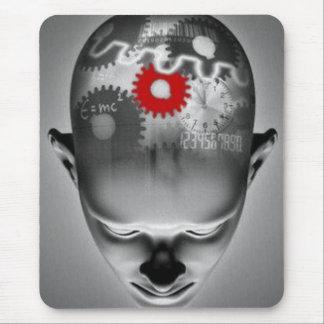 Psychology Mouse Pad