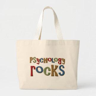 Psychology Rocks Bags