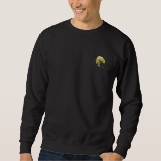 Psychology Tree Unique Symbol Environmental Philos Sweatshirt
