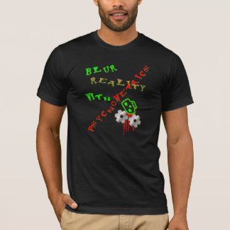 Psychometrics T-Shirt