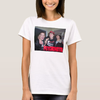 Psychomotor Group Photo Women's T-Shirt