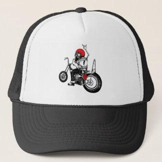 PsychoResin Psycho Hat