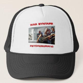 Psychosomatic Branded Item Trucker Hat