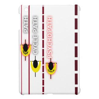 psycle path iPad mini case
