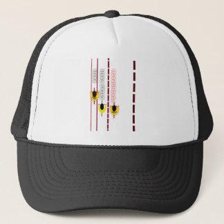 psycle path trucker hat