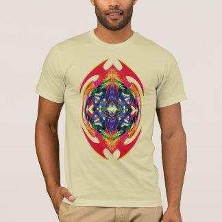 Psysharp Shapez Shirt