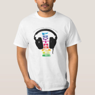 PSYTRANCE MUSIC T-Shirt