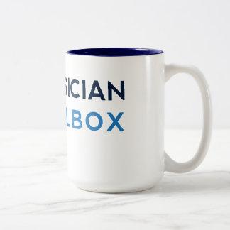 PT Coffee Mug