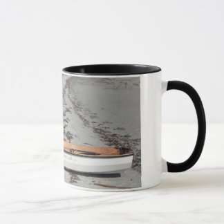 PT Eleven on the beach Mug