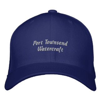 PT Watercraft CAP wh