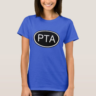 PTA Shirt (Physical Therapist Assistant)