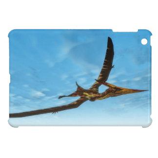 Pteranodon bird flying - 3D render iPad Mini Covers