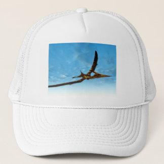 Pteranodon bird flying - 3D render Trucker Hat