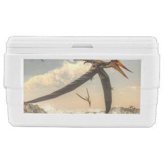 Pteranodon birds - 3D render Cooler